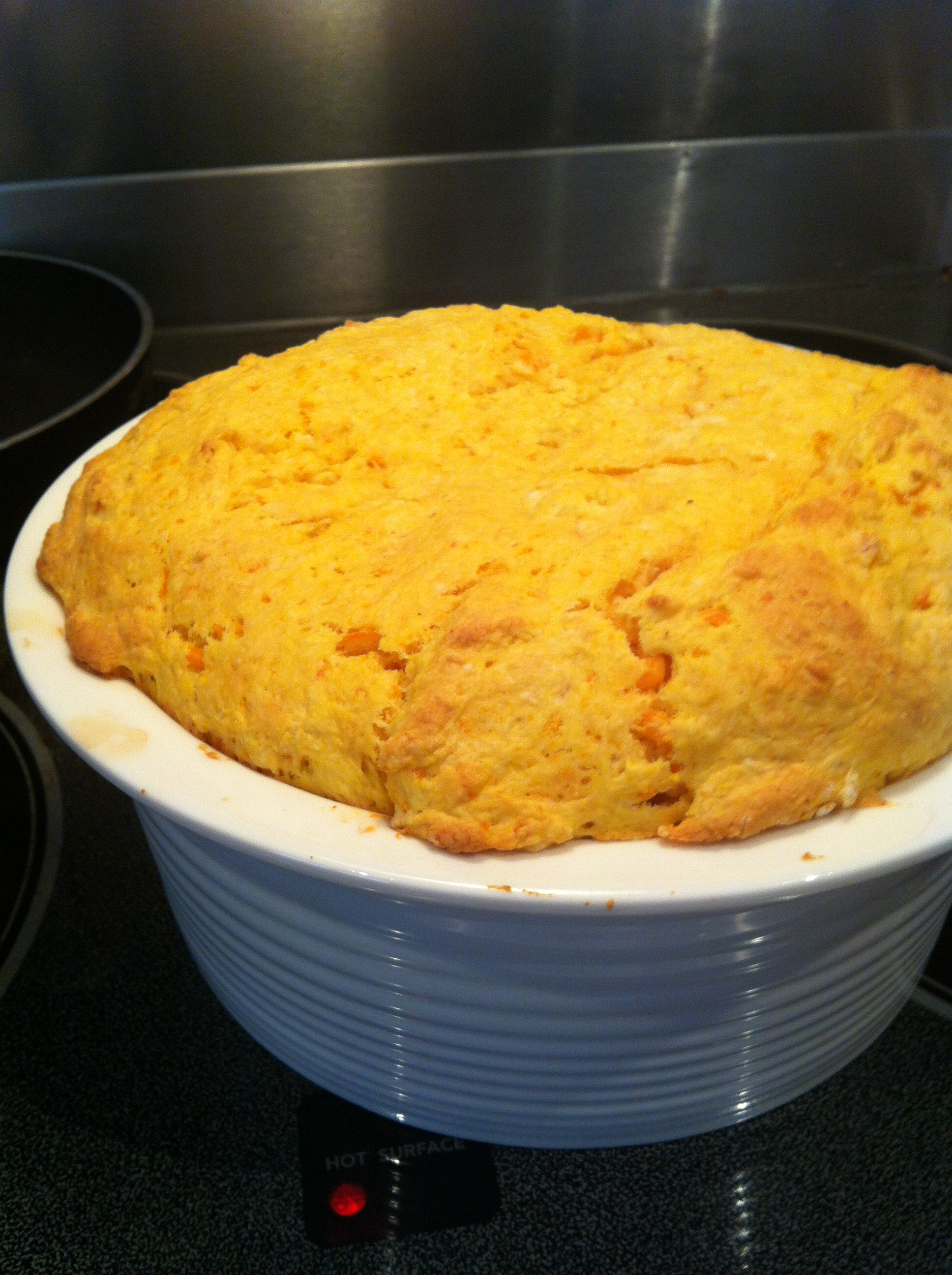 Meatless Monday: Veggie Pot Pie with a Sweet Potato Crust | inspiring ...
